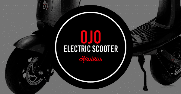 ojo electric scooter review