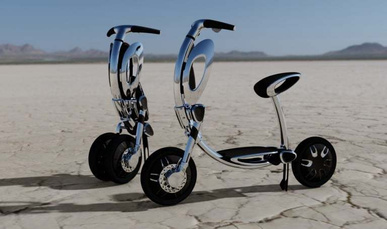 How Much Does An Electric Scooter Cost