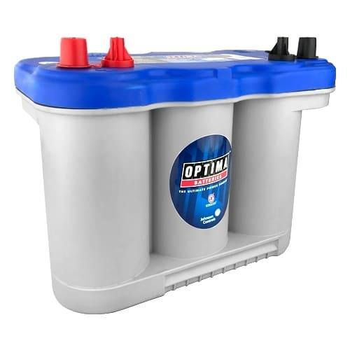 What Is A Deep Cycle Marine Battery