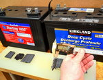 What Is A Group 27 Deep Cycle Battery