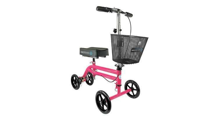 Best Knee Scooter
