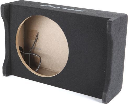 How To Build A Shallow Mount Subwoofer Box