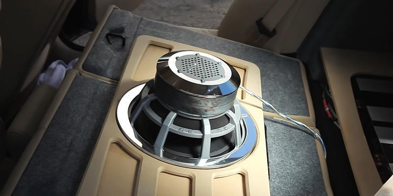 How To Mount A Subwoofer Box in Car