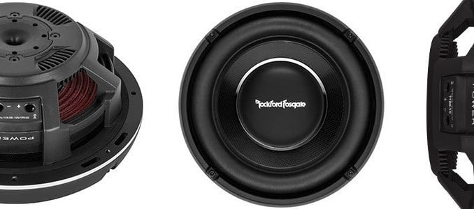 Shallow Mount Subwoofer vs Regular