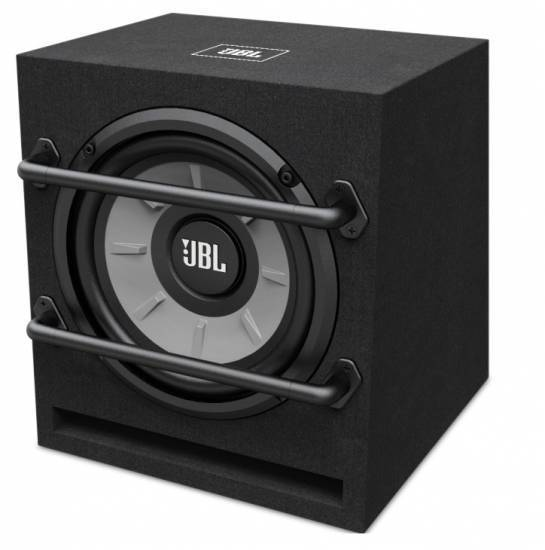 car regular subwoofer