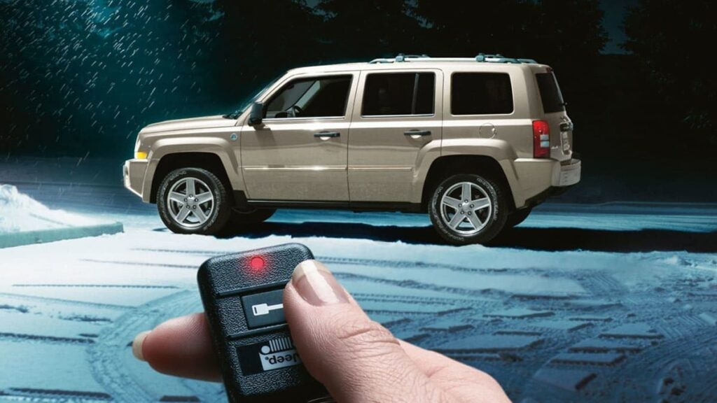 how to add remote start to your car