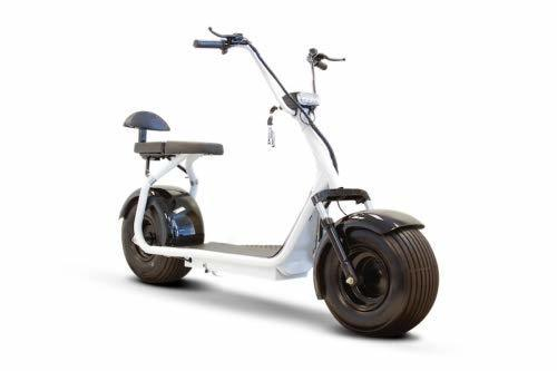 EW-08 Fat Tire Electric Scooter