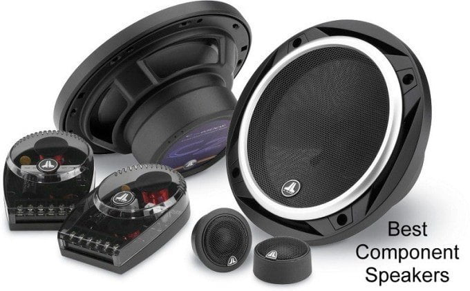 Best Component Speakers 2020 February Top 10 Editor S Choice