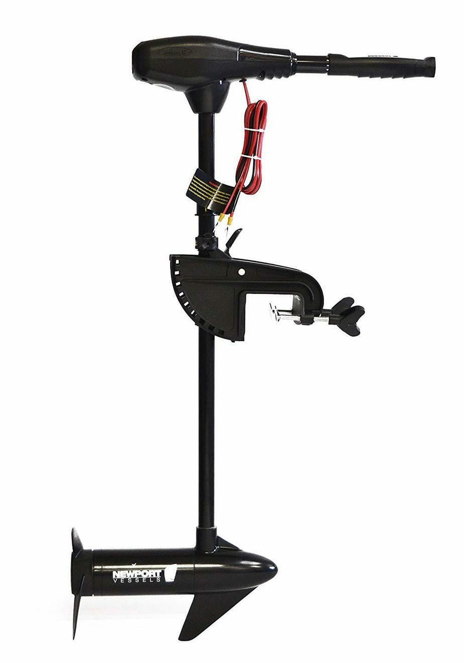 Newport Vessels NV-Series 46lb Thrust Trolling Motor