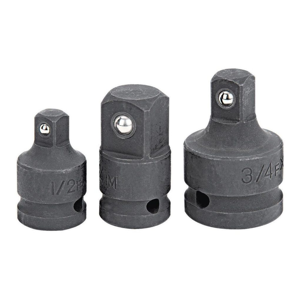 What is An Impact Adapter