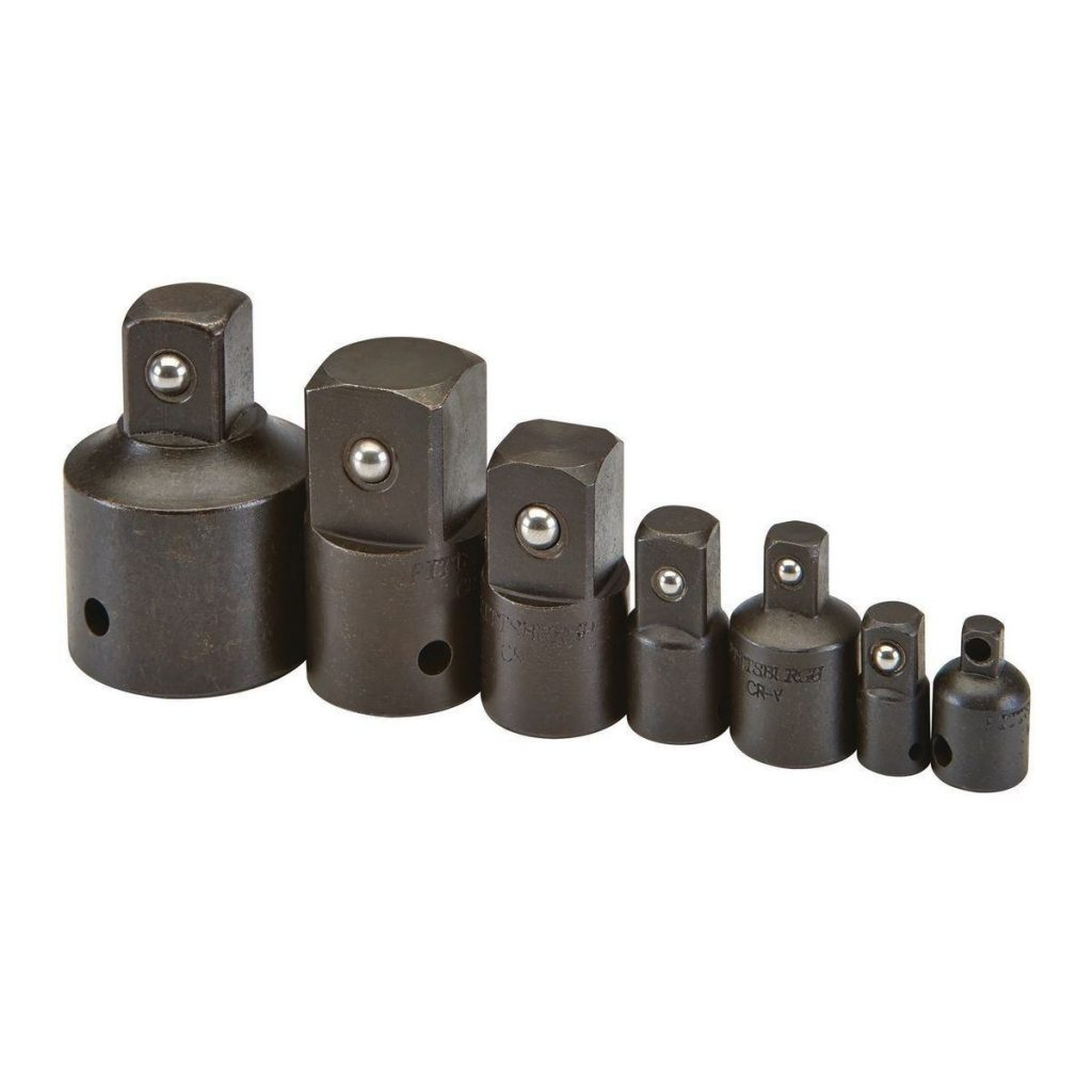 impact socket adapter set