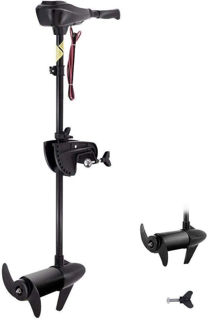 Goplus-Electric-Trolling-Motor-465586-LBS-Thrust-Transom-Mounted