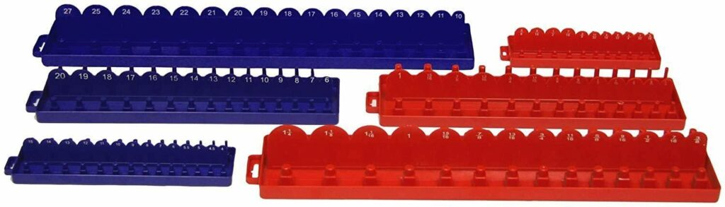 Grip-6-pc-Socket-Organizer-Tray-Set