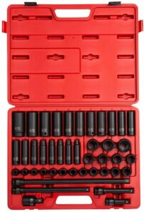 best impact socket set