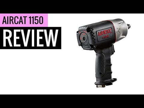 aircat 1150 review