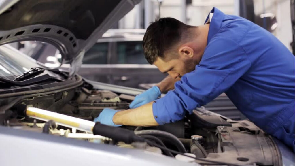 Maryland State Inspection and Auto Repair