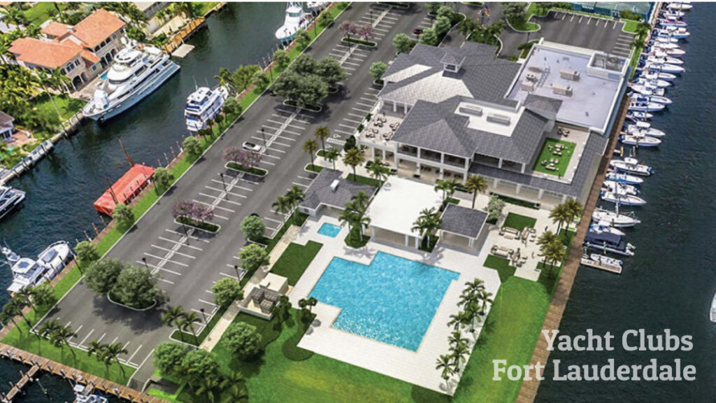 Yacht Clubs In Fort Lauderdale