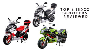 best 150cc scooter