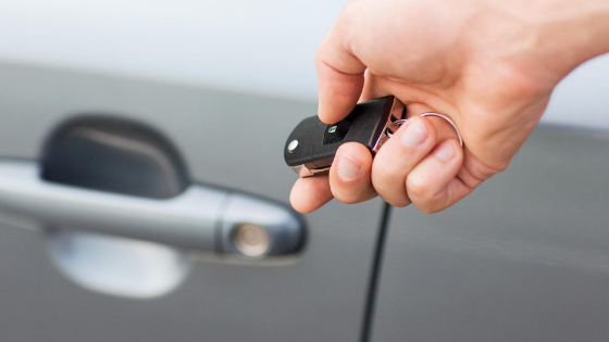 Replacement-Car-Key